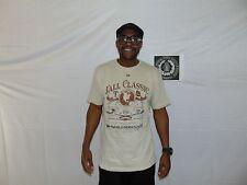 2011 World Series T-Shirt Fall Classic St. Louis Cardinals vs Texas Rangers XL