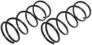2x-NF-Front-Suspension-Coil-Spring-for-Toyota-Corolla-1997-2001-22396248-NEW