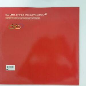 808-State-Plan-9-Olympic-039-93-12-034-Vinyl-3-Tracks-1993