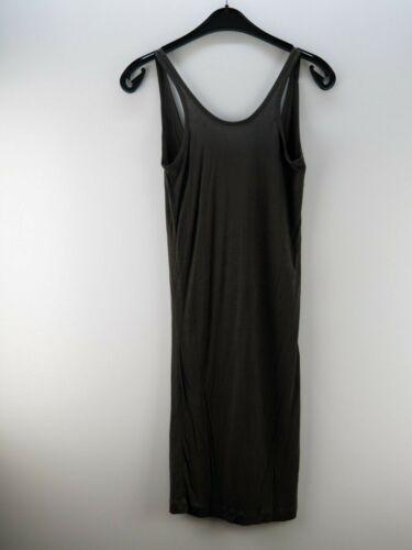 Damen Damenshirt Longshirt Top NEU Marcel Schlammfarben Größe 36 S 38 M