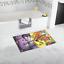 New High Quality Mats Custom Naruto Non Slip Bathroom Rug Bathmats Bath Rug