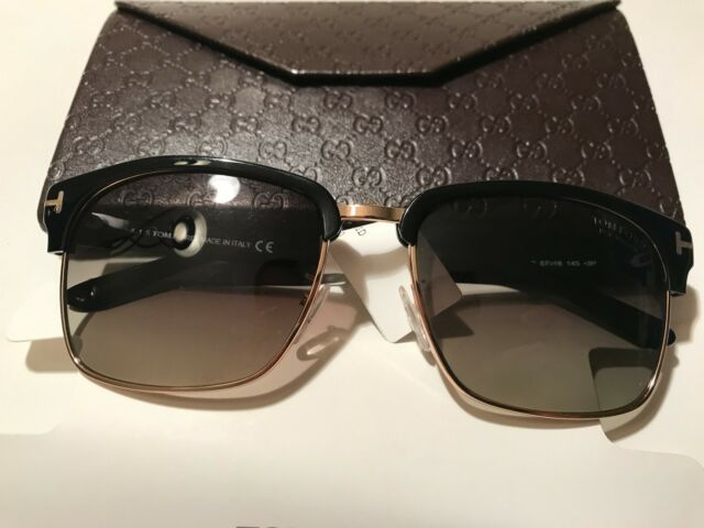 487826f702724 Tom Ford River Tf367 01d Polarized for sale online
