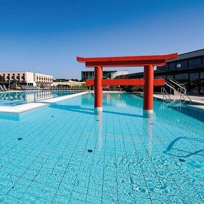 Kurzurlaub 4*S Hotel & Spa Therme Linsberg Asia 3 Tage
