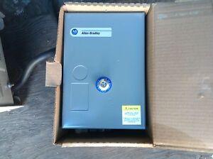 Allen bradley 50dbad size 1 480 volt 3 phase magnetic for 120 volt magnetic door switch