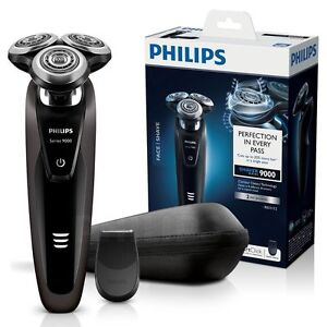 Philips S9031 12 Electric Shaver Series 9000 Wet Amp Dry