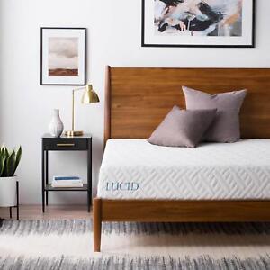 LUCID-9-inch-Gel-Infused-Memory-Foam-Mattress-Cushion-Firm-Twin-Full-Queen