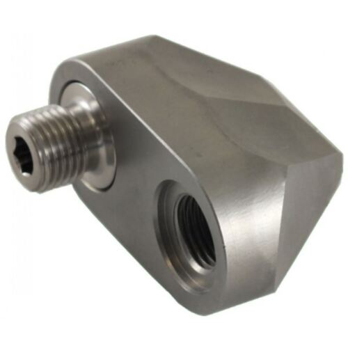 """Suttner Single Turbo Nozzle Driver 1//4/""""F x 1//4/""""M 5,800 PSI"""