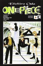 One Piece 6 SERIE BLU - MANGA STAR COMICS  - NUOVO - Disponibili tutti i numeri!