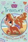 Treasure: Ariel's Curious Kitten (Disney Princess: Palace Pets) by Tennant Redbank (Paperback / softback, 2015)