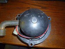 X964 DODGE RAM 94-02 1500 2500 3500 BLOWER MOTOR FAN COVER JEEP CHEROKEE PM3788