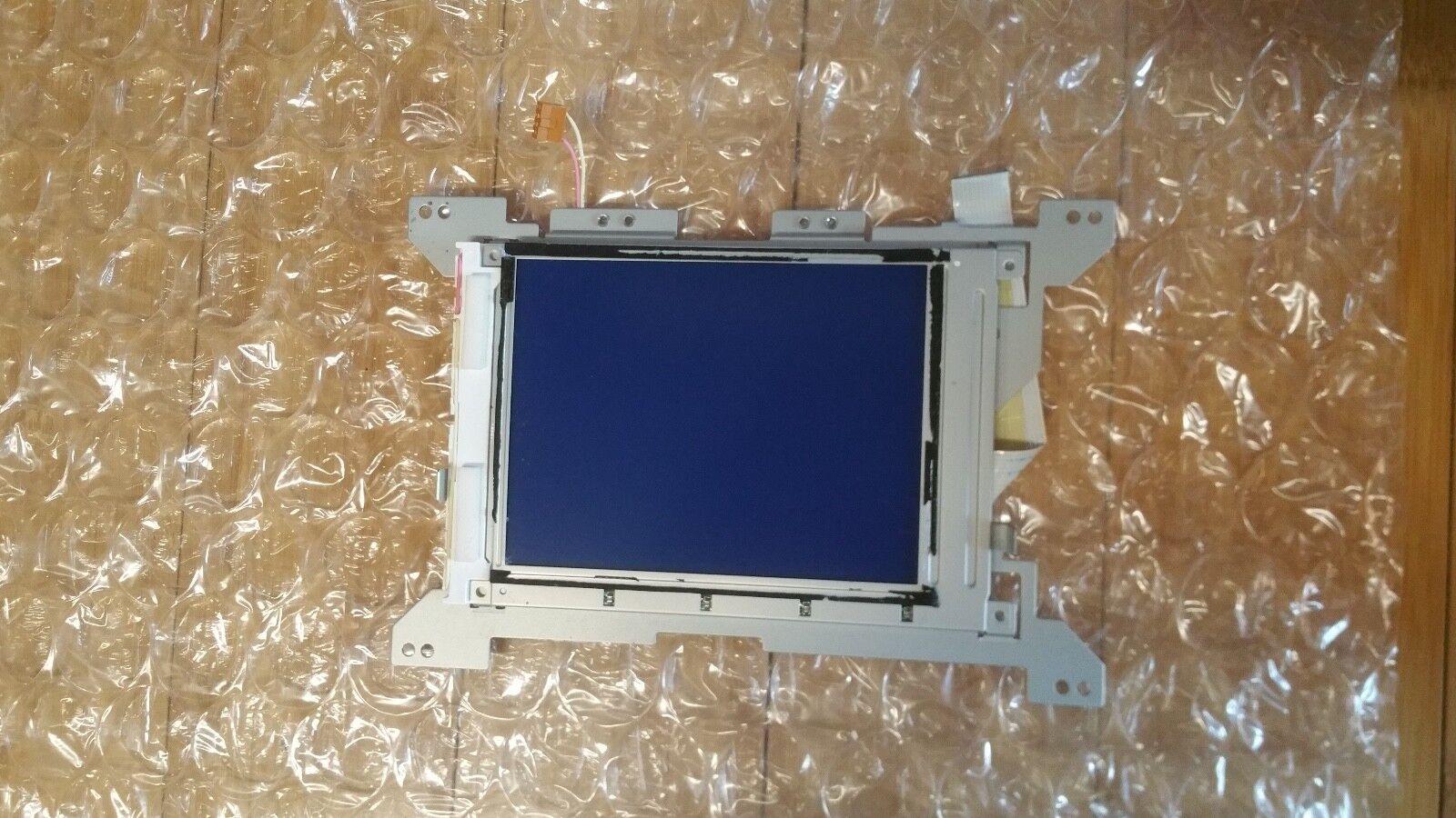 Korg Triton Extreme 61, 76, 88 - KORG FACTORY LCD SCREEN PANEL UNIT w screws