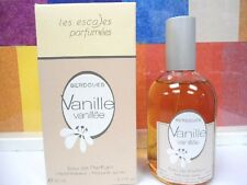 VANILLE VANILLEE BY BERDOUES EAU DE PARFUM 3.7 OZ / 110 ML NEW IN BOX