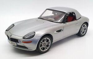 Kyosho-1-12-Escala-Modelo-Coche-K12S1-BMW-Z8-Plata
