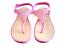 miniatura 4 - Sandali-infradito-bambina-sandaletto-da-bimba-30-31-32-33-34-35-con-brillantini