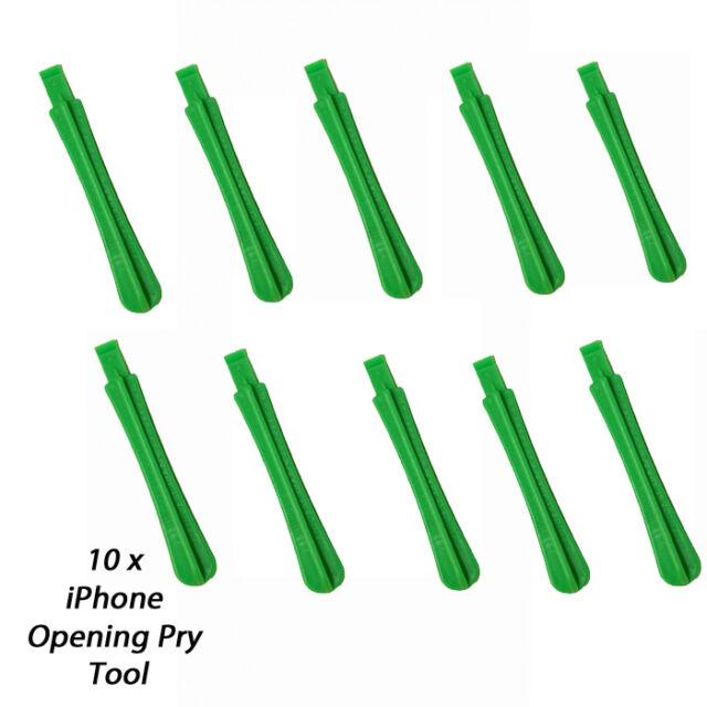 10 X Teléfono Móvil Apertura Herramienta de para Iphone/Samsung Nokia HTC