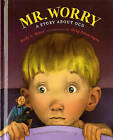Mr. Worry: A Story about OCD by Holly L Niner (Hardback, 2003)