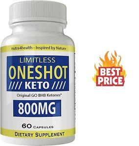 One Shot Keto Price