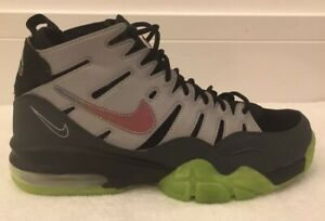 Détails sur Nike Air Trainer Max 94 EA Sports Premium QS taille 8.5 (UK) Entièrement neuf dans sa boîte afficher le titre d'origine