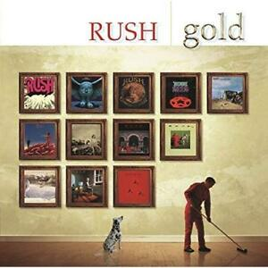 Rush-GOLD-Best-Of-29-Essential-Songs-GREATEST-HITS-New-Sealed-2-CD