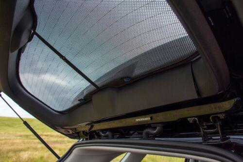 MG HS SUV MPV 5 DOOR 2019/> UV CAR WINDOW SUN SHADE BABY CHILD BOOSTER BLIND
