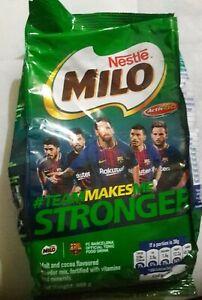 Nestle-MILO-Chocolate-Powder-From-Jamaica-400g-Energy-food-drink-of-champion