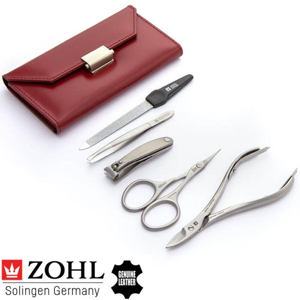 ZOHL M48 Solingen M48 ZOHL Manicure Pedicure Set Grazia cbac31
