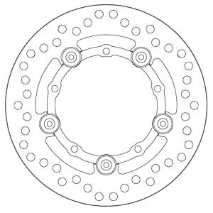 962610F-DISCO-FRENO-NG-Anteriore-PIAGGIO-HEXAGON-LX-125-98-01