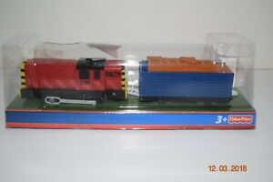Thomas and & Friends Trackmaster ~ TALKING Salty ~ HIT~90212 ~ 2010 Rel YR ~ NEW