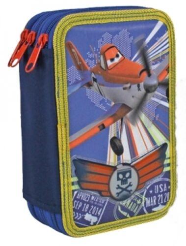Disney Planes verschiedene Designs KInder Rucksack Polyester Wintersets Etui
