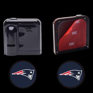 2-New-England-Patriots-wireless-3d-logo-led-door-countesy-car-ghost-shadow-light