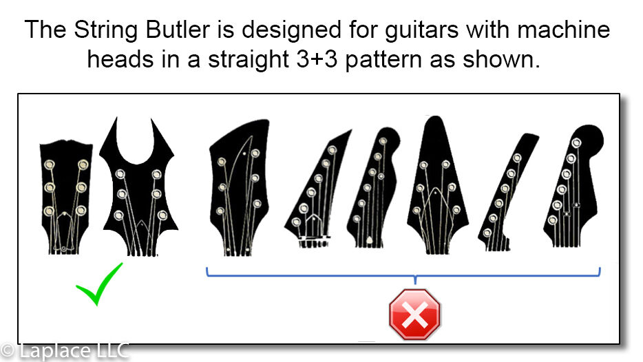 Astounding The String Butler V3 Guitar Tuning Improvement Improvement Wiring Cloud Hisonuggs Outletorg