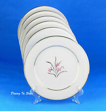 Noritake Kent, Set of 2 Dinner Plates, MINT & NEAR MINT! Condition! 5422