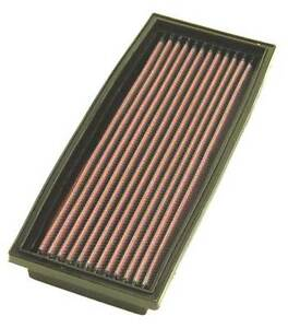 K&N AIR FILTER FOR ROVER 214 414 420 220 100 1990-1999 33-2647