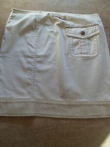 12 Cream Paul Iconic It Uk Skirt Gaultier Jean 44 Style wTwFS7q