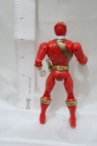 Power Rangers YOUR CHOICE OF FIGURE Red Ranger Zeo Turbo Mighty Morphin SPD MORE