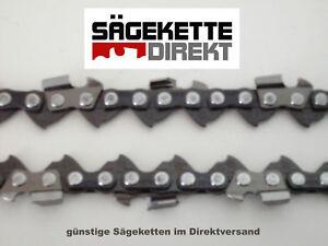 2 Ketten passend für  ALKO 1400E 1500E 2000 2300 E125 Schwert 35 3//8*1,3