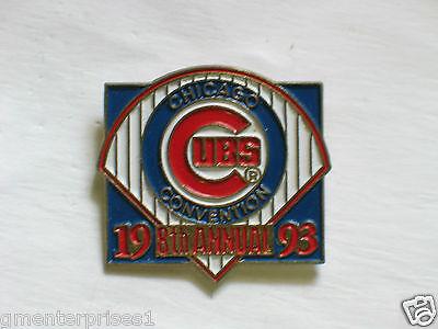 """Weitere Ballsportarten Sport Chicago Cubs Tagung 5062cm8th Annual Jahr """" Pin-flagge"""