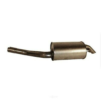 Exhaust Muffler-Direct-Fit Assembly Rear Bosal 175-133