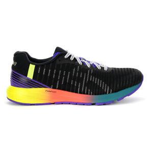 ASICS Men's DynaFlyte 3 SP Black/White Running Shoes 1011A253.001 NEW