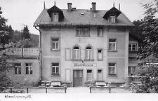 AK Hirschsprung Ferienheim Waldhaus Echt Foto