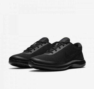 d8f5af4af041a Nike Flex Experience RN 7 Men s Running Shoes 908985 002 Black ...