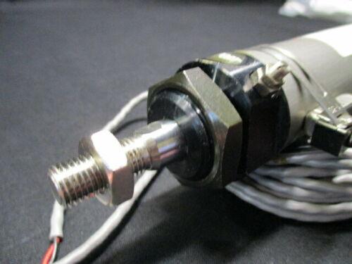 Details about  /SMC  CDMBA30-110-B73L-XB1 SWITCH AIR CYLINDER MAS PRESS 9.9kgf//cm2