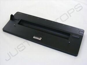 Sony-Vaio-VPC-S11-VPC-S111-Docking-Station-Port-Replicator-Dock-NO-AC-ADAPTER