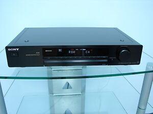 Sony-ST-SB920-High-End-Tuner-der-QS-Serie-2-Antenneneingaenge-12-Mon-Garantie