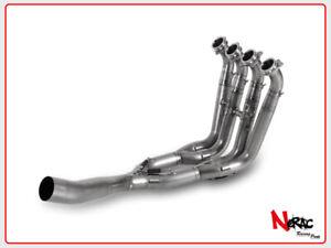 Details About Akrapovic Exhaust Collectors Racing Exhaust Titanium Bmw S1000rr 2019 E B10e8