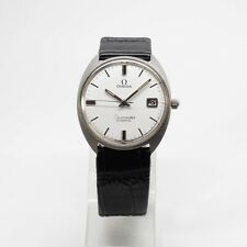 Vintage Omega Seamaster Cosmic Hand Winding Watch Cal 611