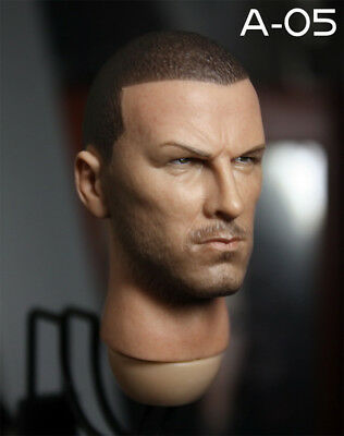 ZC toys 1/6 scale Muscular Body for 12 male figure