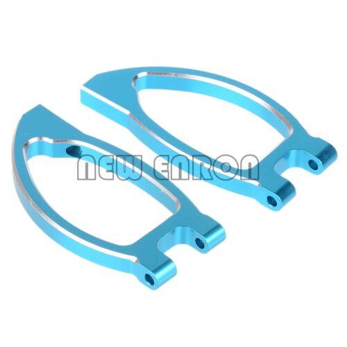 Front Upper Suspension Arm 08036//08048 Upgrade For 1//10 RC HSP Himoto 188018