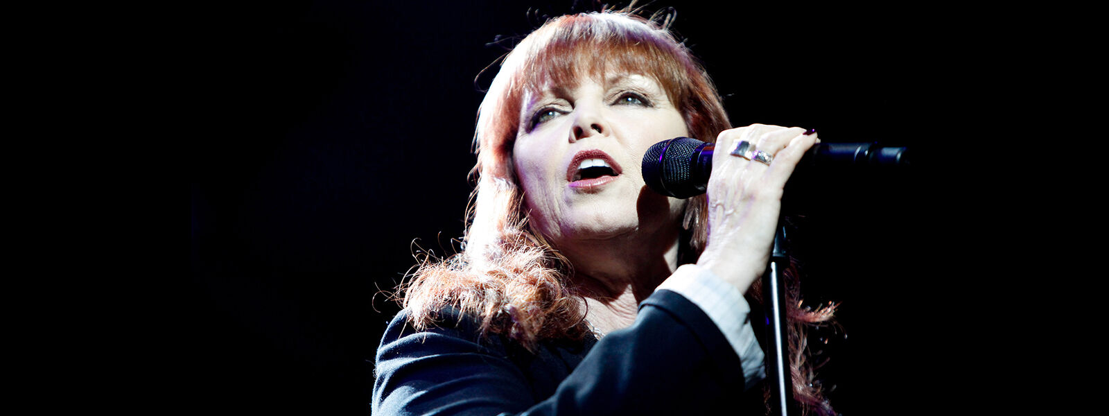 Pat Benatar Tickets (18+ Event)