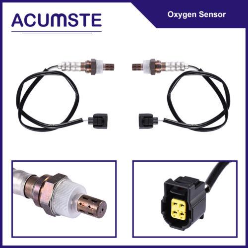 2x Oxygen Sensor SG1849 Upstream//Downstream for Chrysler Dodge Jeep Mitsubishi